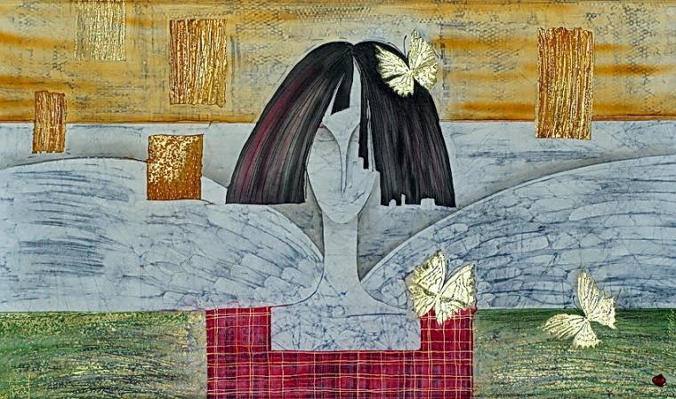 художник ирина балева