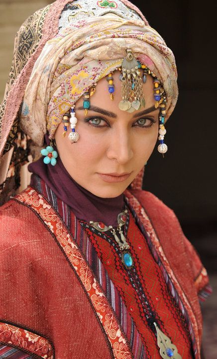 Persian People | Iranian