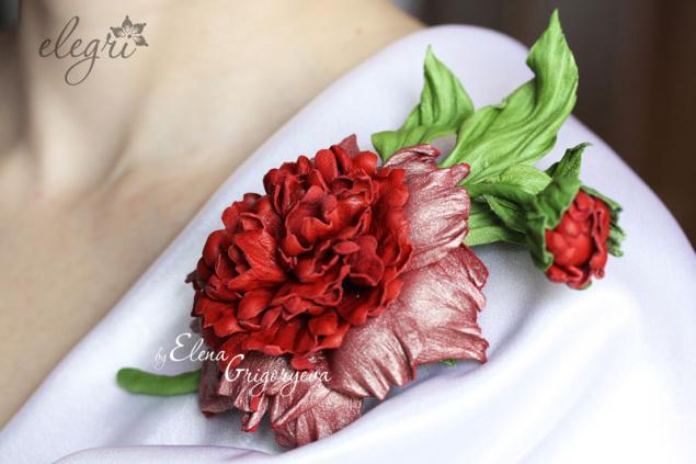 цветоделие, елена григорьева цветы