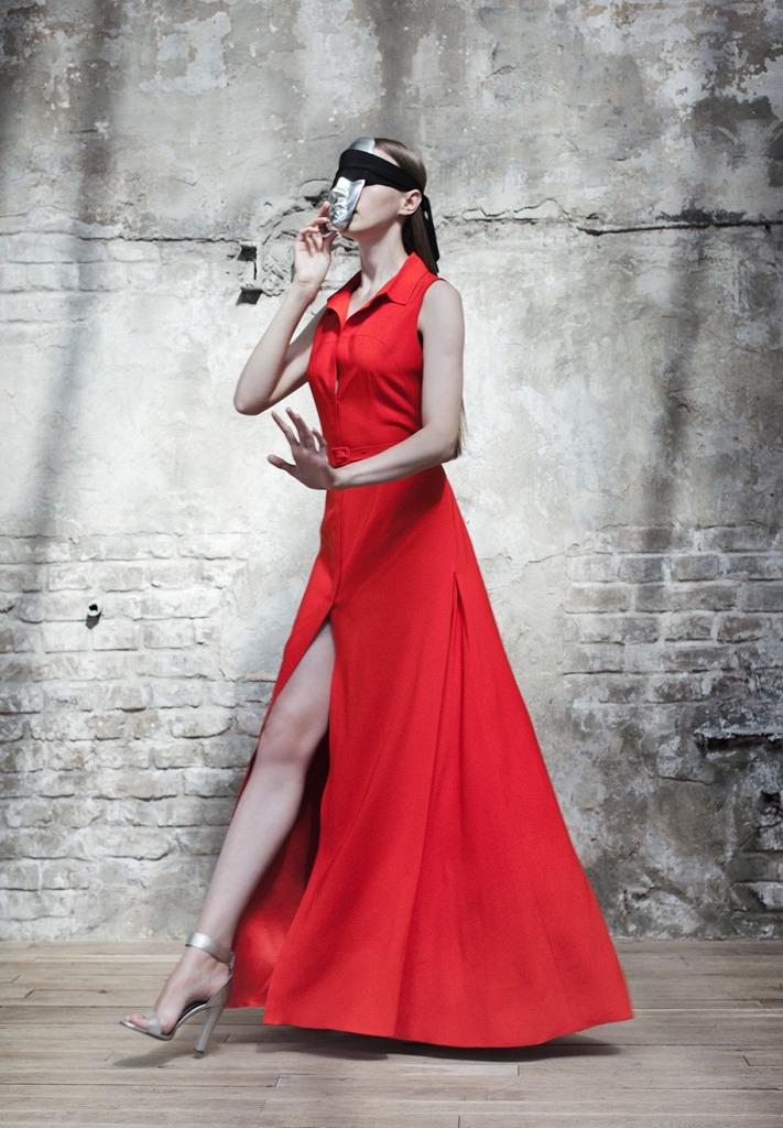 Мода по-русски: Светлана Тегин, фото № 23