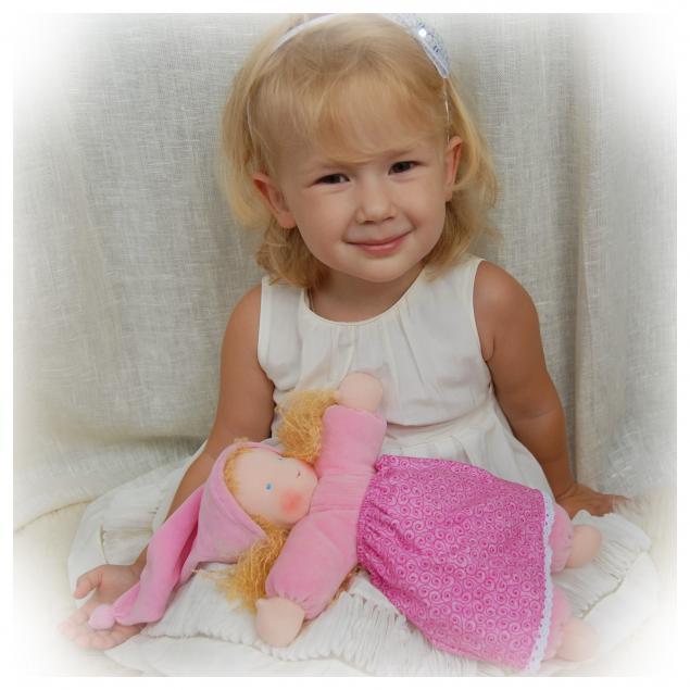 Кукольная фотосессия, фото № 9