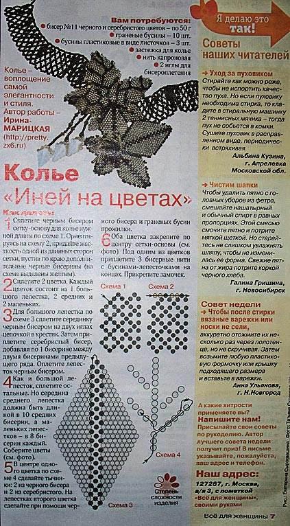 Архив моих публикаций в журналах, фото № 12