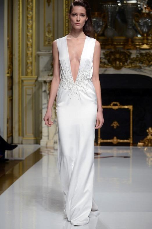 Charlotte Licha Haute Couture весна-лето 2014, фото № 22