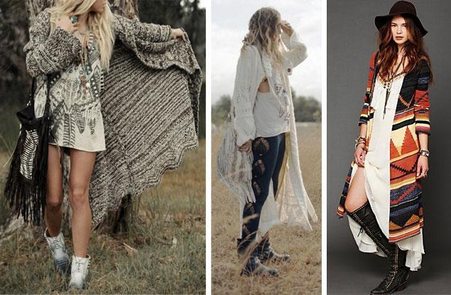 Юбки в ковбойских стилях