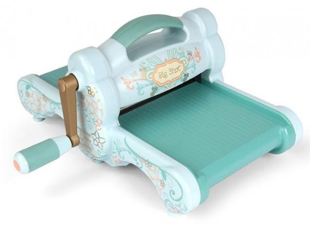 машинка для вырубки, машинка для тиснения, тиснение, вырубка, ножи для вырубки, скрапбукинг, скрап, скрап материалы