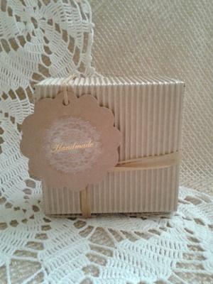 Подарочная упаковка в ЭКО стиле, фото № 3