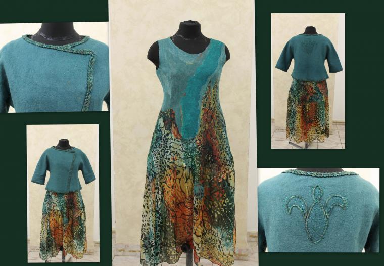 платье, одежда для женщин