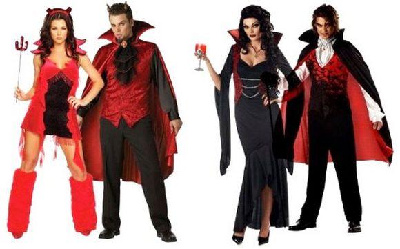 """""""Милости"""" на ночь: идеи костюмов на Хэллоуин - Ярмарка Мастеров - ручная работа, handmade"""