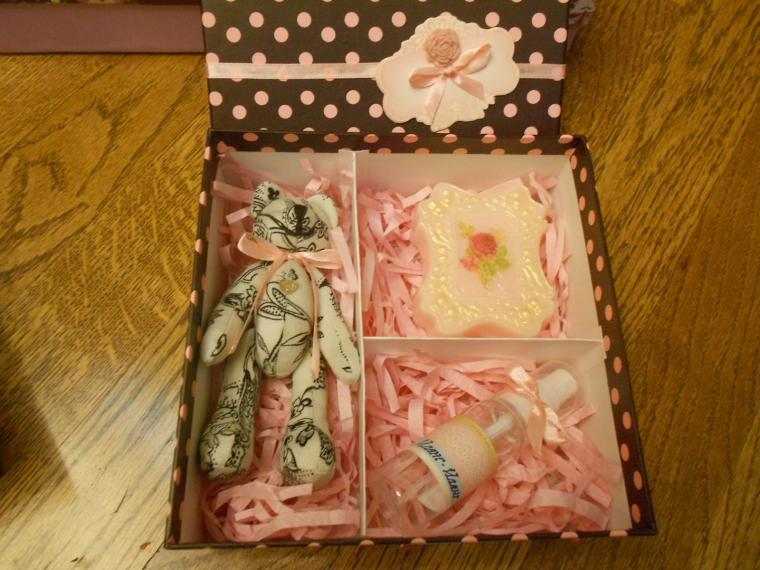 набор с мылом, ароматические смеси, подарочная упаковка