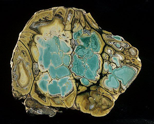 поделочные камни, целестин