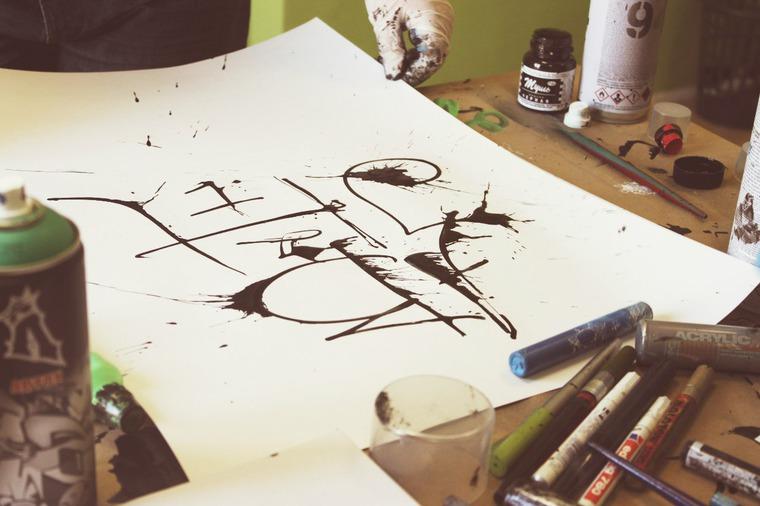 tagging, обучение, студия