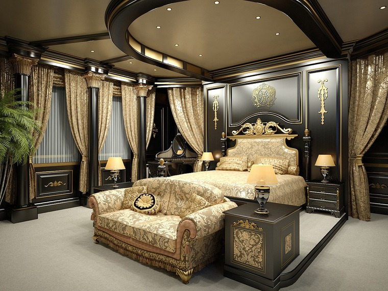 мебель, эклектика