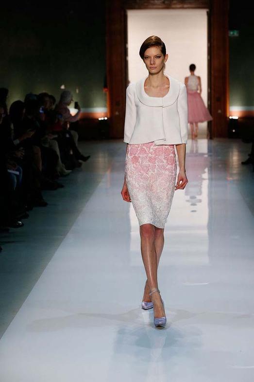 Georges Hobeika Haute Couture весна-лето 2014, фото № 13