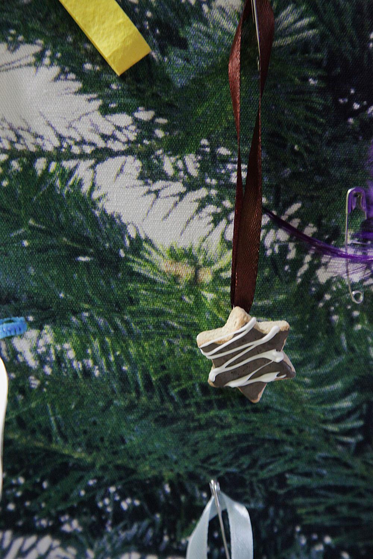 елка на рождество