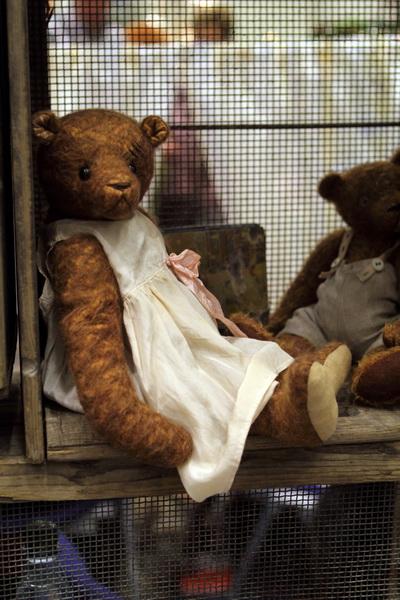 Выставка Euro Teddy в Эссене (с фото 1 часть), фото № 31
