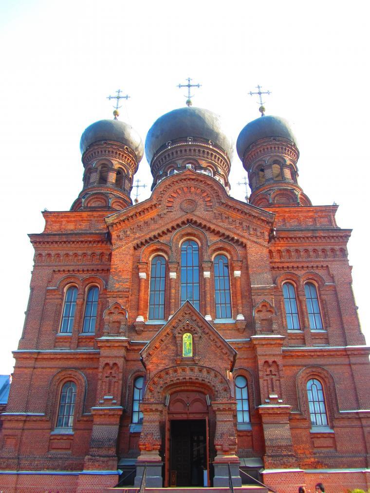 Иваново - не только город невест..., фото № 10