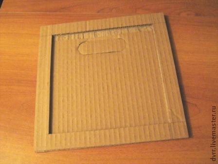 Рамки для вышивки своими руками фото