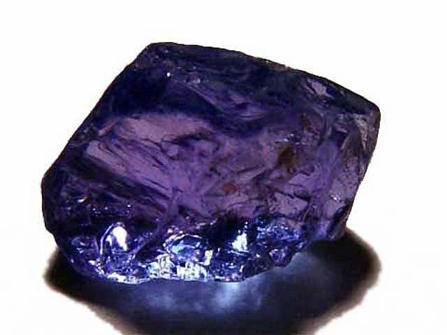 уникальные камни