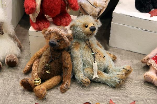 Выставка Euro Teddy в Эссене (с фото 1 часть), фото № 30