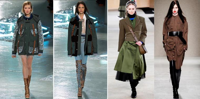модный аксессуар, модная одежда