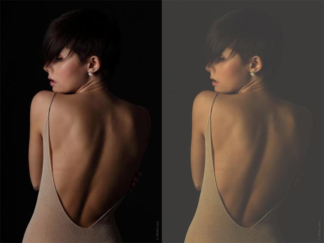 модное тонирование, тонирование фото, уроки фотошоп, уроки по обработке