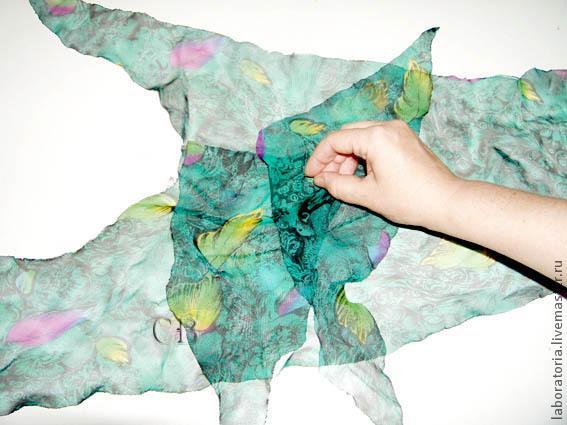 ткань, дизайнерская одежда