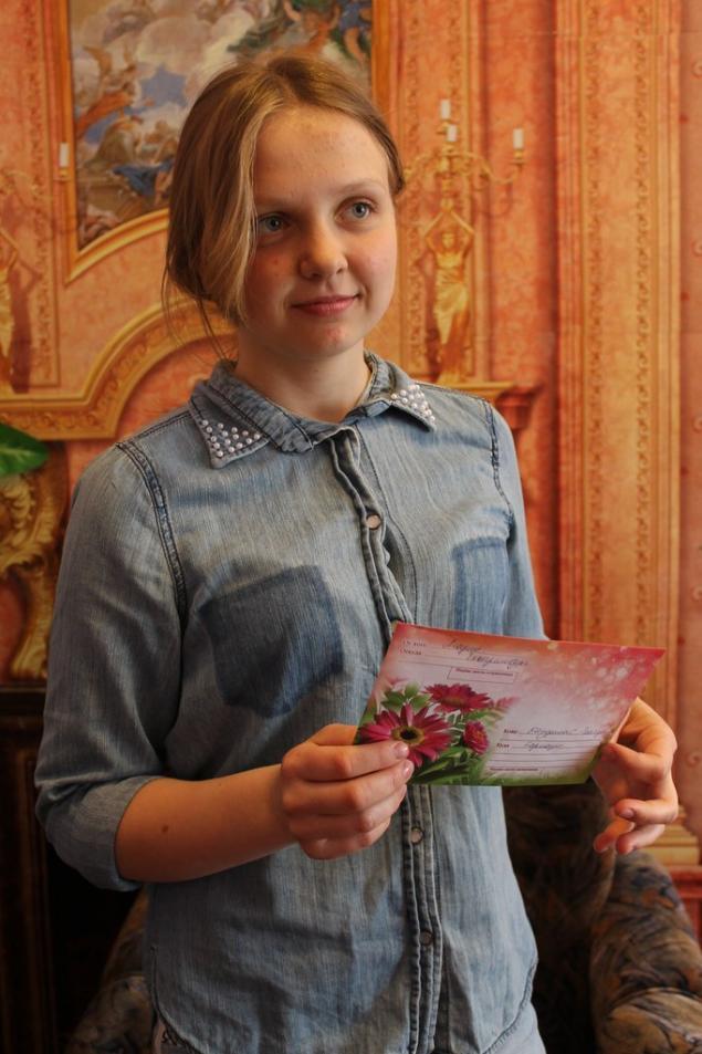 Дружба с Детским Домом №6 г. Барнаула, фото № 5