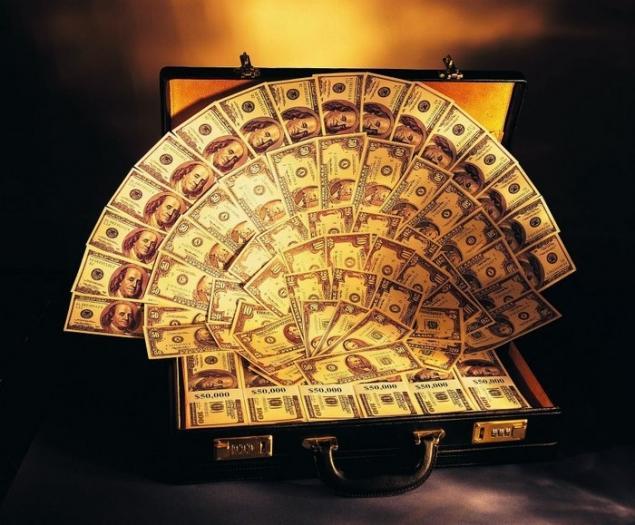 10 способов оригинально подарить деньги, фото № 18