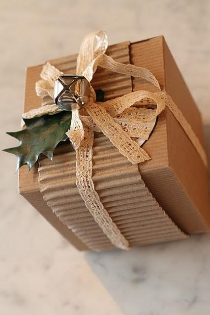 подарки к новогому году