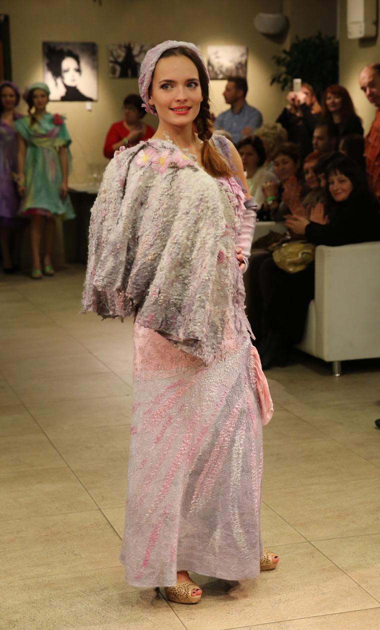 Новая жизнь традиций... как это было. Фотоотчет о выставке в Санкт-Петербурге 2014 год