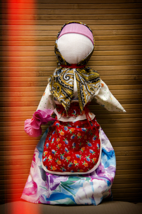 оберег, обереги, обережная кукла, русская кукла