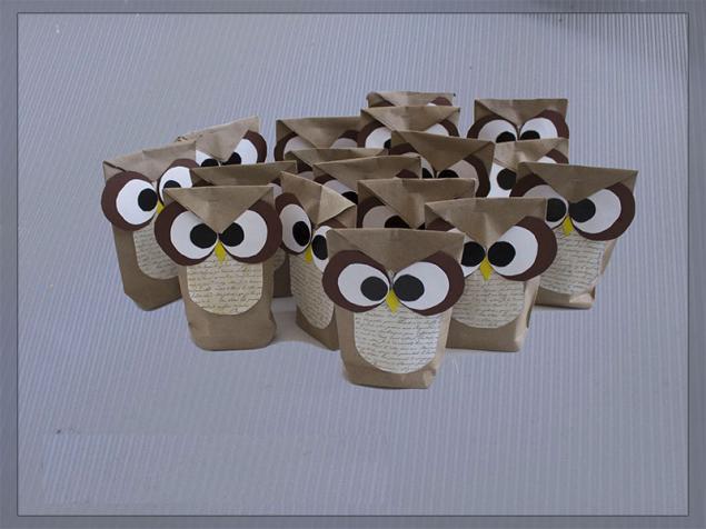 Подарочные упаковки для конфет своими руками