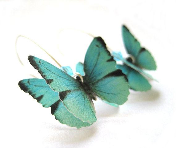 Бабочки на свадьбу, фото № 11