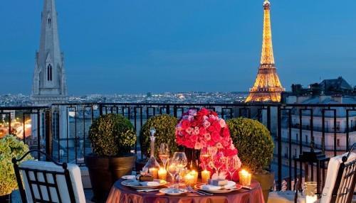 париж, эйфелева башня, фотографии парижа, необычный париж