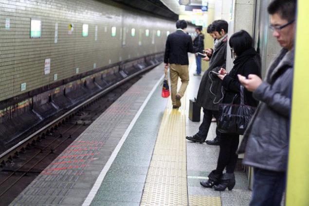 Секреты этикета: как вести себя в Японии, фото № 5