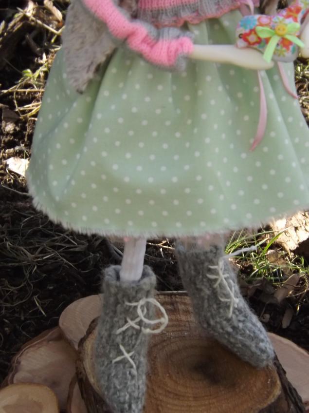 авторская кукла, подарок