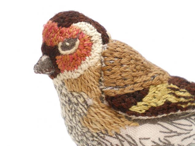 птица, живые игрушки