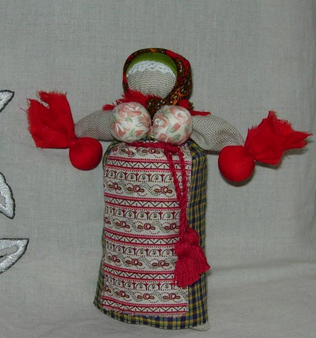 мк по народной кукле, народная кукла, занятия по кукле, занятия в юзао, игровая кукла, подарок на новый год, подарок семье