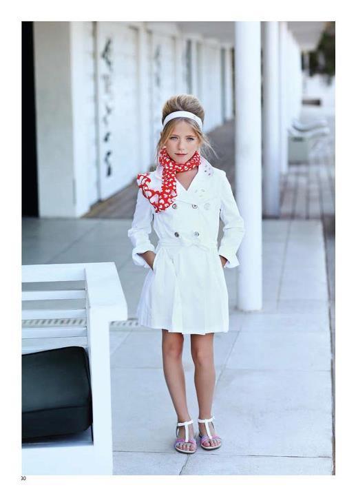 новая коллекция зимней одежды керри