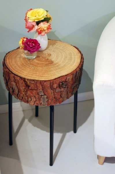 25 Handmade Wood Furniture Design Ideas, Modern Salvaged Wood Chairs, Stools and Benches