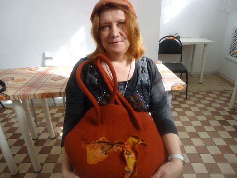 сумки ани кабановой