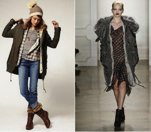 Что носить зимой, или Снимите это немедленно, фото № 14
