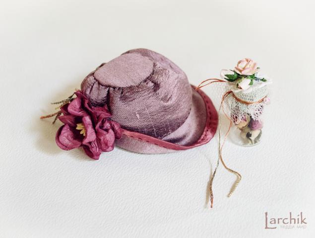 мишки тедди, розы, кружева, шляпки