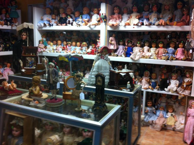 Часть вторая. Кукольный Рай!!!, фото № 2