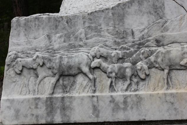 Итальянские приключения. Продолжение отчета о творческой валятельной поездке в июне 2013 г., фото № 42