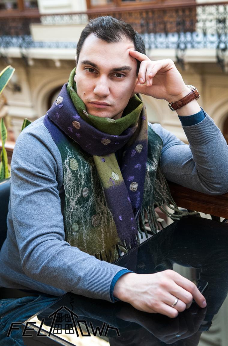 шарфы, 23 февраля подарки