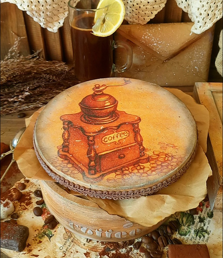 Шкатулочки для кухни., фото № 1