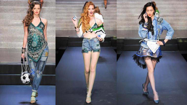 мода, дизайнерская одежда