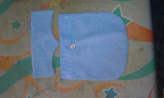 کیسه های پوشش جیب