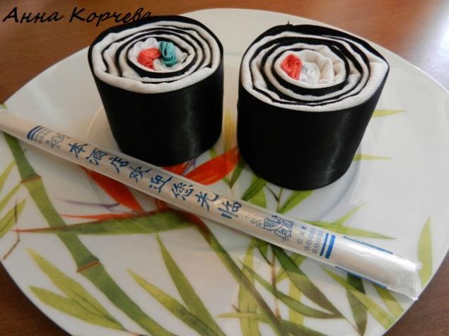 А Вы любите суши , так же как люблю их я!?, фото № 8
